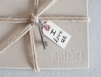 Hb Photo Boutique Packaging For Professional Photographers
